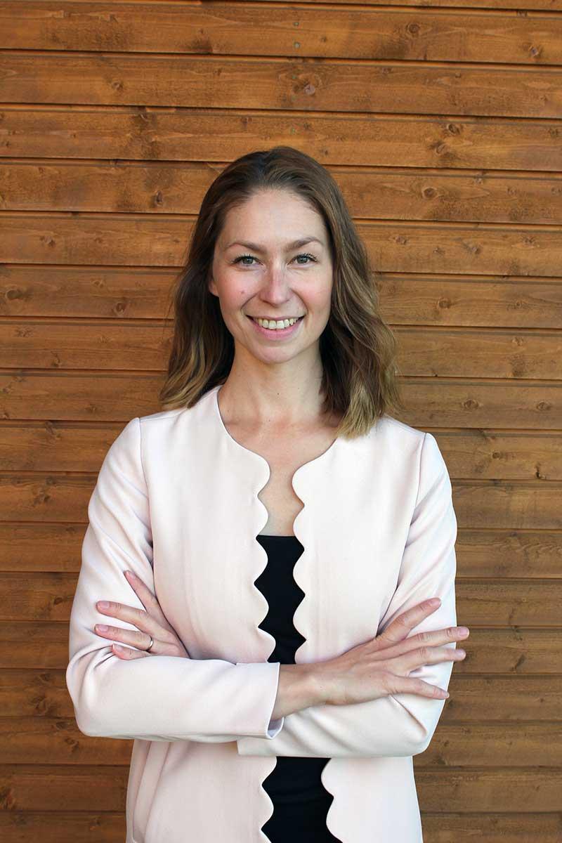 Jenny Janhunen